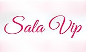 Folder do Evento: Sala Vip