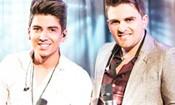 Folder do Evento: Renan & Rangel