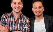 Folder do Evento: Felipe & Rafael