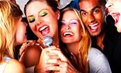 Folder do Evento: Hollywood Karaoke