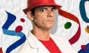 Folder do Evento: Carnaval