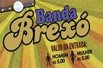 Folder do Evento: Rota Sertaneja agita a quinta com Banda Brechó