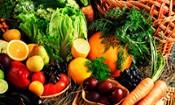 Folder do Evento: Festa das Frutas e Hortaliças