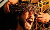 Folder do Evento: Encenação da Paixão de Cristo