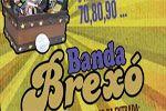Folder do Evento: Rota Sertaneja toda a quinta com Banda Brechó
