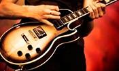 Folder do Evento: Feriado com Rock