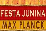 Folder do Evento: Festa Junina Maxplanck