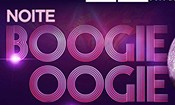 Folder do Evento: Noite Boogieoogie