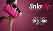 Folder do Evento: SalaVip - Rolê de Garotas