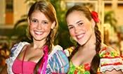 Folder do Evento: Festa Julina