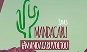 Folder do Evento: Mandacaru
