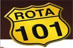 Folder do Evento: Rota 101 - Rota Sertaneja com Marcos Sá & Christia