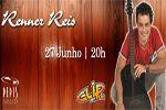 Folder do Evento: Renner Reis na Pépis ofereceminto Clip FM