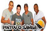 Folder do Evento: Domingo é dia de Pintou o Samba no Mr Jasper