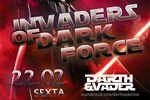 Folder do Evento: Invaders of dark Force