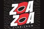 Folder do Evento: Zoa Zoa Club Show