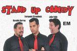 Folder do Evento: SUPREMA HALL stand up comedy