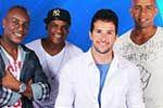 Folder do Evento: Pagode do Rota - Pintou o Samba