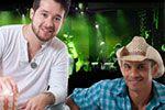 Folder do Evento: Pépis Bar agita o Domingo com Richard & Gabriel