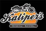 Folder do Evento: Kaliper´s Bar traz melhor do Rock anos 80 e 90