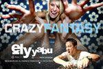 Folder do Evento: Crazy Fantasy