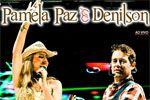 Folder do Evento: Pépis agita a quinta com Pamela Paz & Denilson