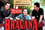 Folder do Evento: Trio Bravana