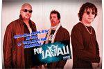 Folder do Evento: POP JAVALI - AO VIVO