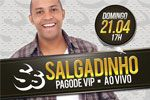 Folder do Evento: Ss Salgadinho
