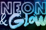 Folder do Evento: Neon & Glow