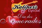 Folder do Evento: Dia dos Namorados