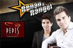 Folder do Evento: Pepis agita com Renan & Rangel - Sertanejo
