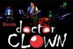 Folder do Evento: Banda doctor Clown