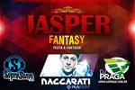 Folder do Evento: JASPER FANTASY - Festa a Fantasia