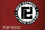 Folder do Evento: Pepis agita com Banda Rock Express - Pop Rock