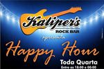 Folder do Evento: Happy Hour