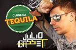 Folder do Evento: Zoff club apresenta CLUBE DA TEQUILA | DJ JULIO