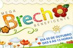 Folder do Evento: Mega Brecho Beneficiente