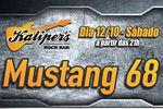 Folder do Evento: Mustang 68
