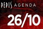 Folder do Evento: Pepis agita com Banda PopMind - Pop Rock