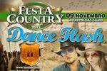 Folder do Evento: Festa Coutry