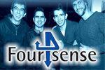 Folder do Evento: Kaliper´s apresenta Banda Four Sense