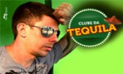 Folder do Evento: Clube da Tequila