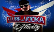 Folder do Evento: Clube da Vodka
