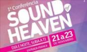 Folder do Evento: Sound Heaven