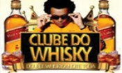 Folder do Evento: Zoff club apresenta  CLUBE DO WHISKY c/
