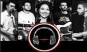 Folder do Evento: Kaliper´s apresenta Banda Popstation