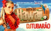 Folder do Evento: Festa do Hawaii