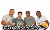 Folder do Evento: Pintou o Samba na Pépis