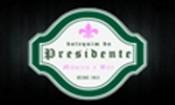 Folder do Evento: Presidente música e bar apresenta Deuber